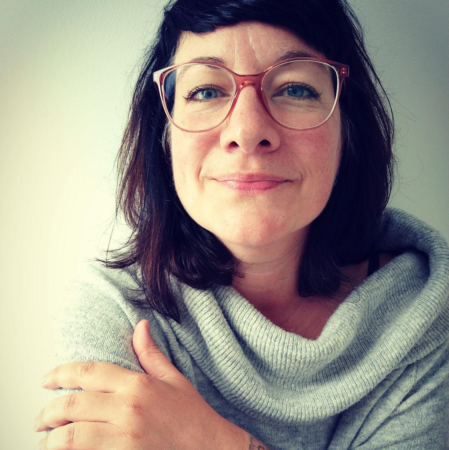 Miriam Scheibe