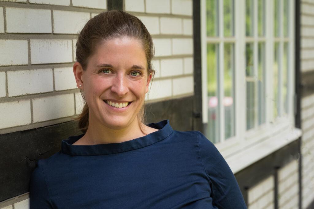 UX Consultant Madita Schubert